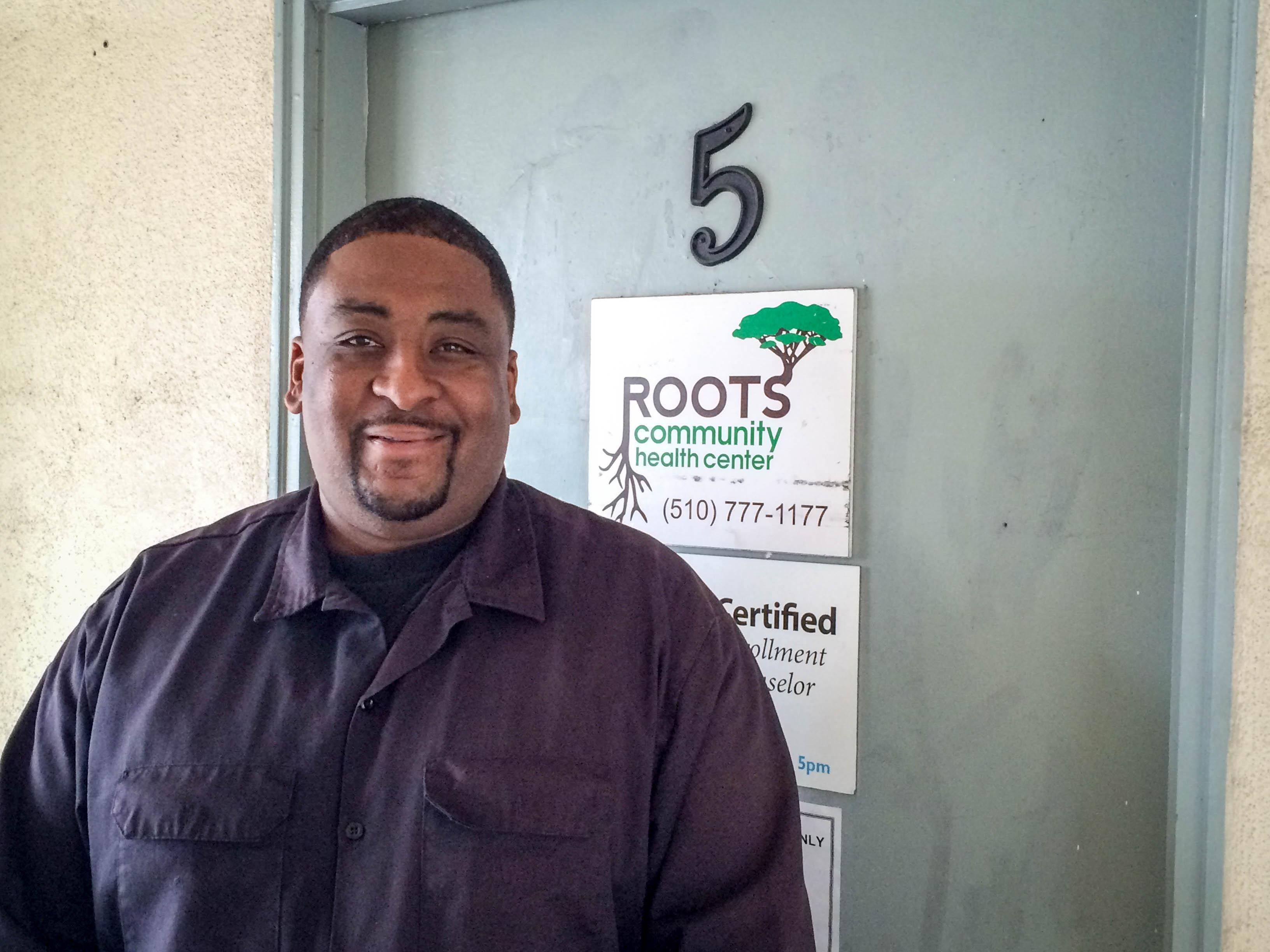 Roots Emancipator Alumn