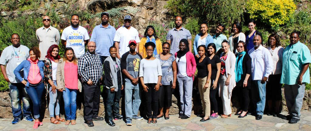 Roots Community Health Center Staff