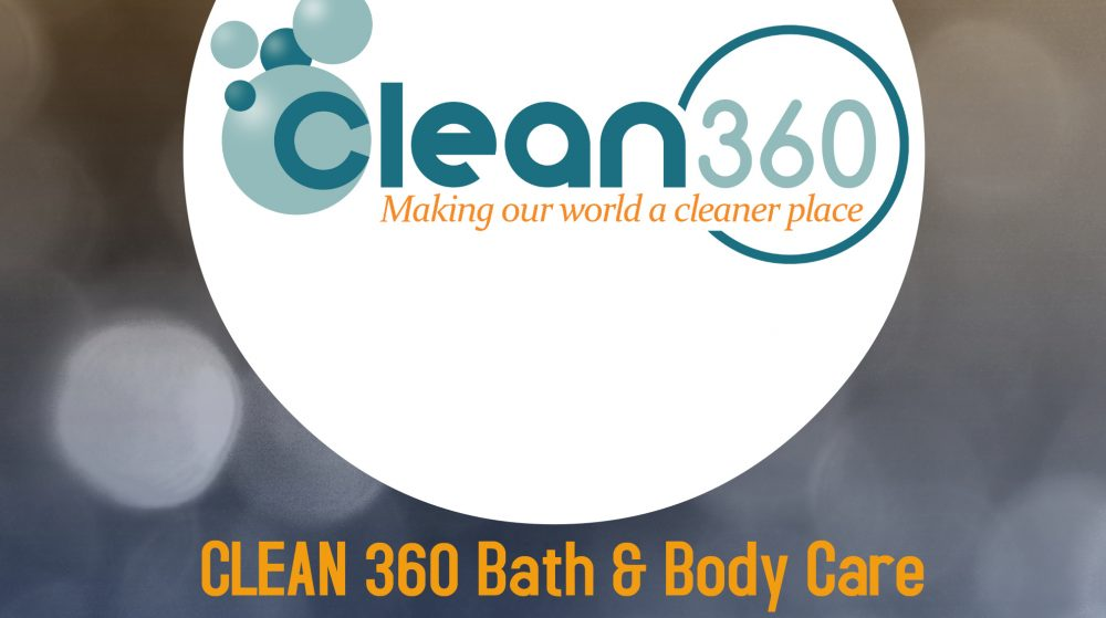 Clean 360 Grand Opening Flyer