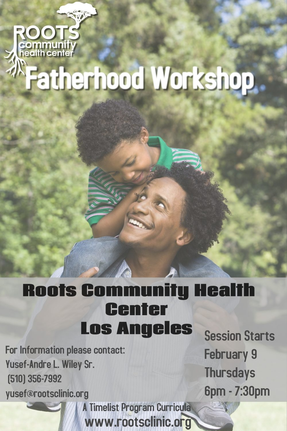 Fatherhood Workshop-4